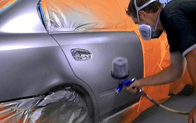 dent repair services